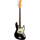 Fender American Professional II Jazz Bass, Rosewood Fingerboard, Black