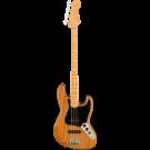 Fender American Professional II Jazz Bass, Maple Fingerboard, Roasted Pine