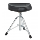 DXP191 Drum Throne / Stool with Saddle Seat