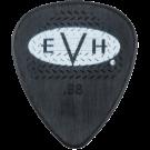 EVH Guitar Picks -  Black/White .88 mm 6 Count