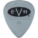 EVH Guitar Picks -  Gray/Black .60 mm 6 Count