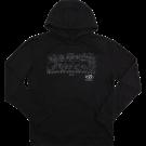 EVH Schematic Fleece, Black, XXL