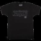 EVH Schematic T-Shirt, Black, S