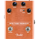 Fender MTG Tube Tremolo Guitar Effects Pedal