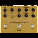 Fender Duel Pugilist Distortion Guitar Effect Pedal