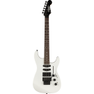 Fender Limited Edition HM Strat, Rosewood Fingerboard, Bright White