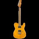 Fender − Special Edition Custom Telecaster FMT HH, Laurel Fingerboard, Amber