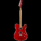 Fender − Special Edition Custom Telecaster FMT HH, Laurel Fingerboard, Crimson Red Transparent