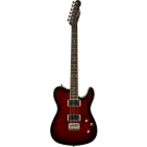 Fender − Special Edition Custom Telecaster FMT HH, Laurel Fingerboard, Black Cherry Burst