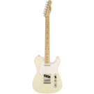 Squier − Affinity Series Telecaster, Maple Fingerboard, Arctic White