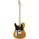 Squier Affinity Series™ Telecaster Left-Handed, Maple Fingerboard, Butterscotch Blonde