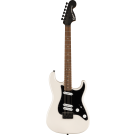 Squier Contemporary Stratocaster Special HT, Laurel Fingerboard, Black Pickguard, Pearl White