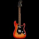 Squier Contemporary Stratocaster Special HT, Laurel Fingerboard, Black Pickguard, Sunset Metallic