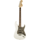 Squier Affinity Series Stratocaster HSS Laurel FB in Olympic White