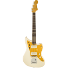 Squier − J Mascis Jazzmaster, Laurel Fingerboard, Vintage White