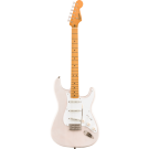 Squier Classic Vibe '50s Stratocaster with Maple Fingerboard in White Blonde