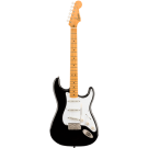Squier Classic Vibe '50s Stratocaster with Maple Fingerboard in Black