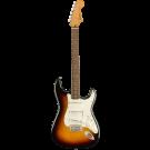 Squier Classic Vibe '60s Stratocaster, Laurel Fingerboard, 3-Color Sunburst