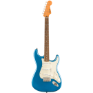 Classic Vibe '60s Stratocaster with Laurel Fingerboard in Lake Placid Blue