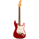 Squier Classic Vibe '60s Stratocaster with Laurel Fingerboard in Candy Apple Red
