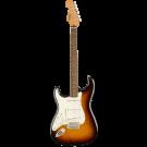 Squier Classic Vibe '60s Stratocaster Left-Handed, Laurel Fingerboard, 3-Color Sunburst