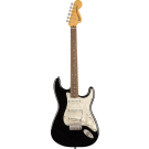 Squier Classic Vibe '70s Stratocaster with Laurel Fingerboard in Black