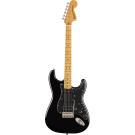 Squier − Classic Vibe '70s Stratocaster HSS, Maple Fingerboard, Black