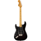 Squier Classic Vibe '70s Stratocaster HSS Left-Handed, Maple Fingerboard, Black
