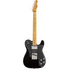 Squier − Classic Vibe '70s Telecaster Custom, Maple Fingerboard, Black