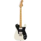 Squier − Classic Vibe '70s Telecaster Deluxe, Maple Fingerboard, Olympic White