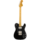 Squier − Classic Vibe '70s Telecaster Deluxe, Maple Fingerboard, Black