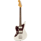 Squier Classic Vibe '60s Jazzmaster Left-Handed, Laurel Fingerboard, Olympic White