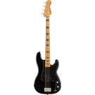 Squier Classic Vibe 70s Precision Bass in Black