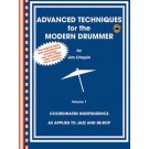 Advanced Techniques for the Modern Drummer -    Jim Chapin (Drums)  - Alfred Music. Softcover/CD Book