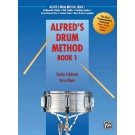 Alfred's Drum Method, Book 1 -  Dave Black|Sandy Feldstein   (Drums) Alfred's Drum Method - Alfred Music. Softcover Book