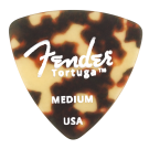 Fender Guitar Picks - Tortuga™ 346 Medium (6)