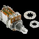 Fender (Parts) - 250K Push/Pull Split Shaft Potentiometer