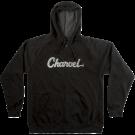 Charvel Logo Hoodie, Charcoal, L