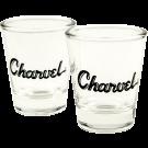 Charvel Shot Glass Set (2)