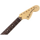 Fender (Parts) - American Special Stratocaster Neck, 22 Jumbo Frets, Rosewood
