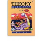 Theory Made Easy Little Children Level 1 by Lina Ng