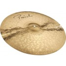 "Paiste - 17"" Signature Dark Energy Crash Cymbal"