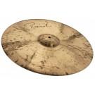 """Paiste - 20"""" Signature Dark Energy MKII Ride Cymbal"""