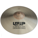 "Ufip - 18"" Experience Series Bell Crash Cymbal"