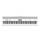 Roland FP60X Digital Piano Kit Bundle in White