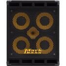 Markbass 104HF 800 Watt 4x10 Bass Speaker Cabinet - 4 Ohm