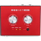 Rednet AM2 Stereo Audio Monitoring Unit
