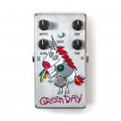MXR Dookie Drive V3 Overdrive Pedal - Limited Edition