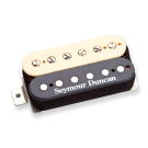 Seymour Duncan Pickups −  SH-2N Jazz Model Zebra