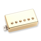 Seymour Duncan Pickups −  SH 4 JB Model Gold Cov